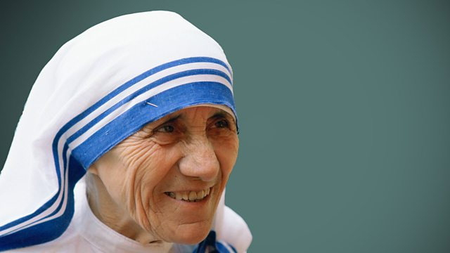 Remarkable women of India: Mother Teresa: Mother to the poorest of the poor.